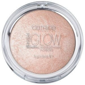 Phấn bắt sáng Catrice High Glow Mineral Highlighting Powder