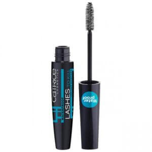 Mascara Catrice Lashes To Kill Waterproof Volume