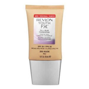 Kem Nền Revlon Youth FX Fill Blur Foundation 30ml