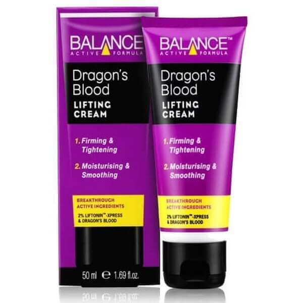 Kem Dưỡng Ẩm Balance Active Formula Dragon's Blood Lifting Cream