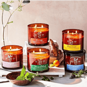 Nến Thơm Bath And Body Works Aromatherapy