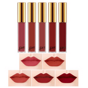 Son Kem Bbia Last Velvet Lip Tint Version 3 Boss Series 5g