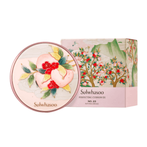 Phấn Nước Sulwhasoo Perfecting Cushion EX Limited Edition