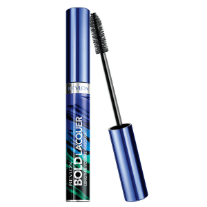 Relvon Bold Lacquer by Grow Luscious Waterproof Length & Volume Mascara
