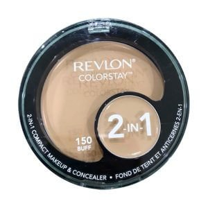 Kem Nền Revlon Color Stay 2 in 1 Compact makeup Concealer