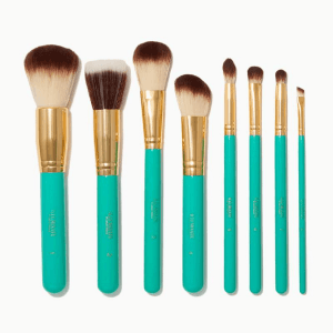 Bộ Cọ Trang Điểm BH Cosmetics Illuminate By Ashley Tisdale 8 Piece Brush Set