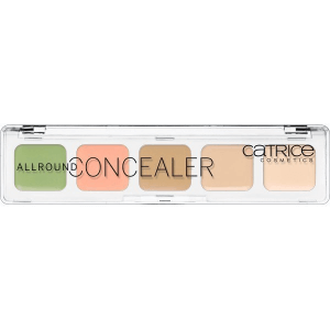 Che Khuyết Điểm 5 ô Catrice Allround Concealer Pallete