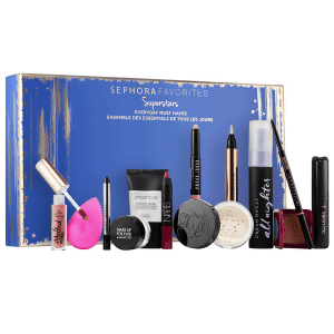 Set Trang Điểm Makeup Favorite Superstars Everyday Must Haves Sephora