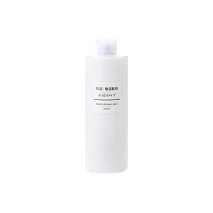 Sữa Dưỡng Muji Moisturizing Milk Light 200ml