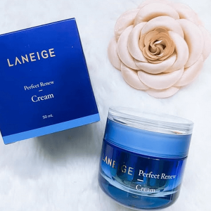 Kem Dưỡng Laneige Perfect Renew Cream 50ml