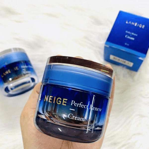Review Laneige Perfect Renew Cream
