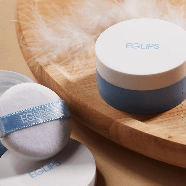 Phấn Phủ Eglips Oil Cut Sebum Powder