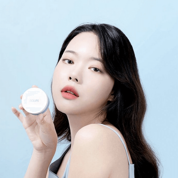 Phấn Bột Eglips Oil Cut Sebum Powder