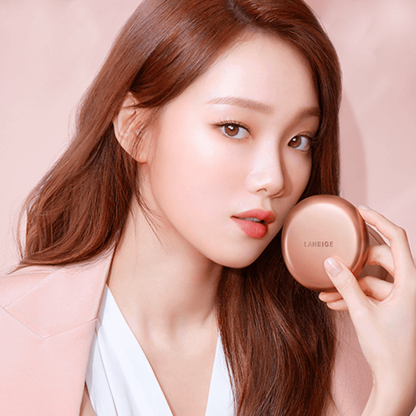 Review Laneige Layering Cover Cushion And Concealing Base
