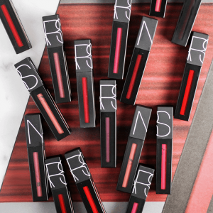 Son lì lâu trôi Nars Powermatte Lip Pigment – Star Woman